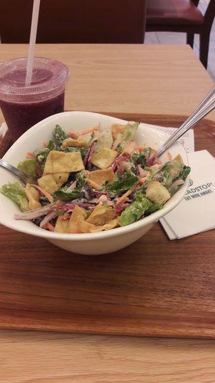 Foto review SaladStop! oleh Andri  1