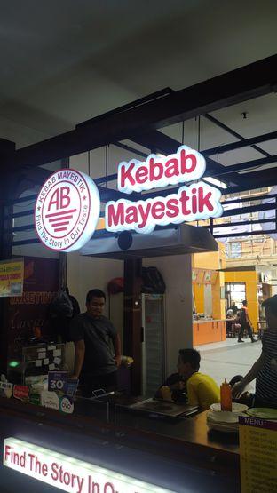 Foto 1 - Interior di Kebab AB Mayestik oleh Tigra Panthera