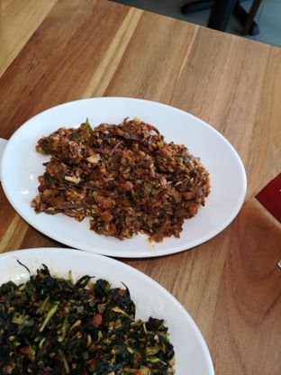 Foto review Cia' Jo Manadonese Grill oleh om doyanjajan 5
