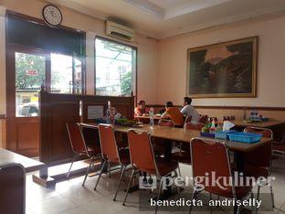 Foto 3 - Interior di Soto Padang H. St. Mangkuto oleh ig: @andriselly