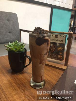 Foto 1 - Makanan di Mokka Coffee Cabana oleh Yussaq & Ilatnya