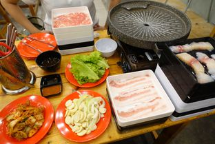Foto 9 - Makanan di Simhae Korean Grill oleh inggie @makandll
