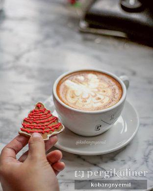 Foto 2 - Makanan di Crematology Coffee Roasters oleh kobangnyemil .