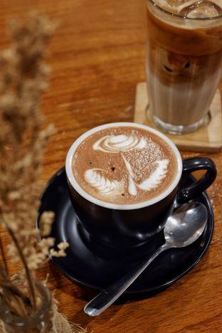 Foto review Coffeegasm oleh David Sugiarto 2