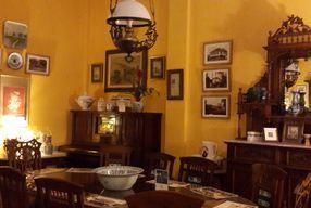 Foto Huize Trivelli Heritage Resto & Pattisier