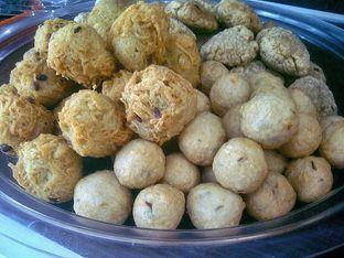 Foto 14 - Makanan di Bakmi Lontar Bangka oleh Santoso Gunawan