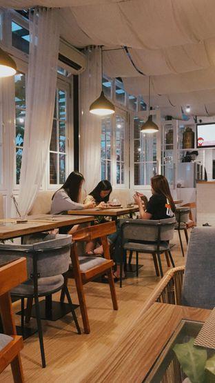 Foto 4 - Interior di Thee Huis oleh Nyayu Ista Yulita