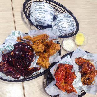 Foto 3 - Makanan di Wingstop oleh Annisa Putri Nur Bahri