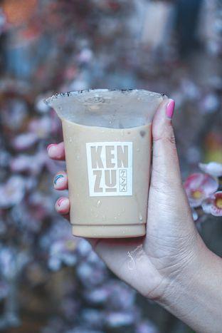 Foto 4 - Makanan(Coffee latte) di Kenzu oleh Jeanettegy jalanjajan
