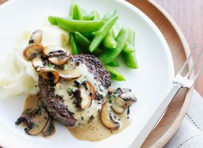 Intip Aneka Jenis Saus Steak di Dunia, Kamu Lebih Suka yang Mana?