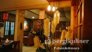Foto 5 - Interior di Seigo oleh Fahmi Adimara
