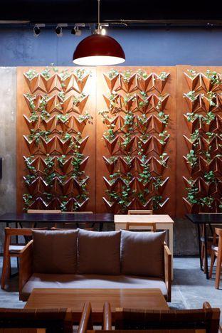 Foto 11 - Interior di Kayuh Clubhouse oleh yudistira ishak abrar