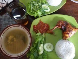 Foto review Ayam Bagor Dzaky oleh Nintia Isath Fidiarani 1