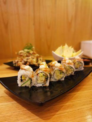 Foto review Torico Restaurant oleh Ias Naibaho 4
