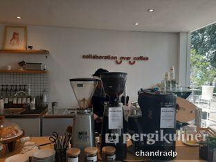 Foto review Yumaju Coffee oleh chandra dwiprastio 1