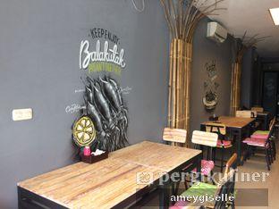 Foto 9 - Interior di Warung Sunda Ceu Kokom oleh Hungry Mommy