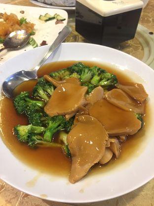 Foto 2 - Makanan di The Royal Jade Restaurant oleh @Itsjusterr