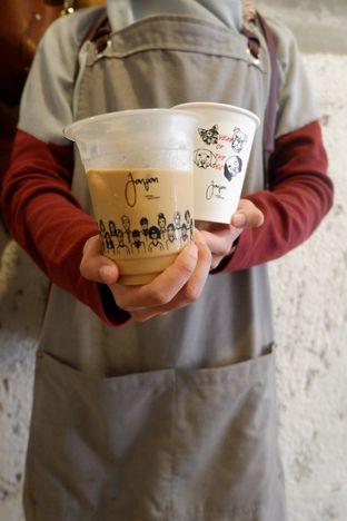 Foto review Janjian Coffee oleh Eka M. Lestari 3