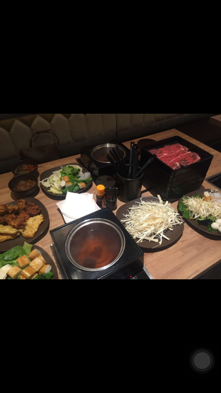 Foto review Shaburi Shabu Shabu oleh Virginia  1