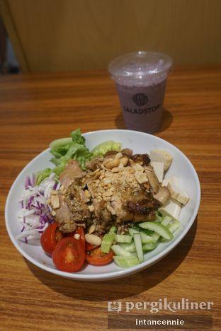 Foto 1 - Makanan di SaladStop! oleh bataLKurus