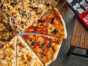 Foto Sliced Pizzeria