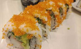 Salad & Sushi 368