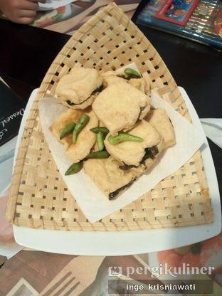 Foto 4 - Makanan(Tahu Petis) di Warung 1945 oleh Inge Inge