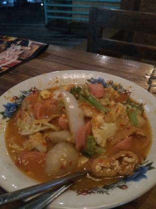 Foto 1 - Makanan di Waroeng Setiabudhi oleh iqiu Rifqi