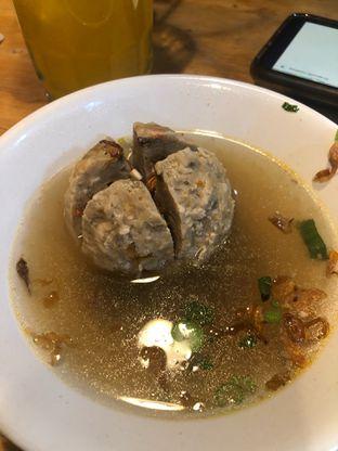 Foto 2 - Makanan di Bakso Rusuk Samanhudi oleh vionna novani