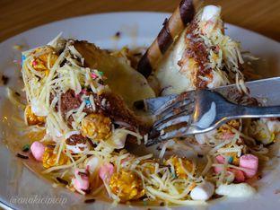 Foto 5 - Makanan di SOHK! Soul Of Hardcore Kitchen oleh @anakicipicip