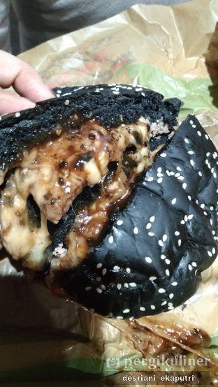 Foto 2 - Makanan di Burger King oleh Desriani Ekaputri (@rian_ry)