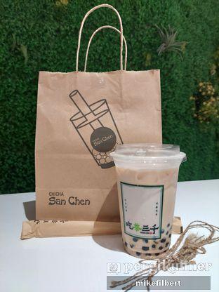 Foto review Chicha San Chen oleh Mike Filbert | @mike_filbert 1