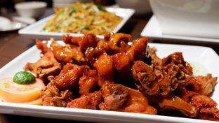 Foto 10 - Makanan di Hong He by Angke Restaurant oleh Steven Pratama