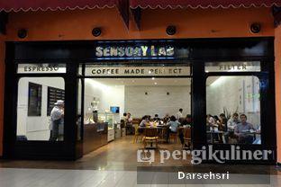 Foto review Sensory Lab oleh Darsehsri Handayani 8