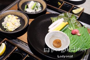 Foto 7 - Makanan di Yawara Private Dining oleh Ladyonaf @placetogoandeat