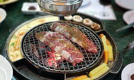 Baik Su Korean Restaurant