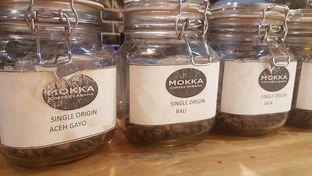 Foto 2 - Interior di Mokka Coffee Cabana oleh Lid wen