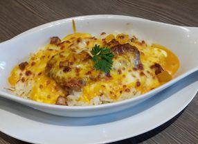 5 Restoran dengan Hidangan Nasi Panggang Paling Enak!