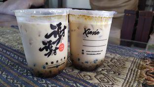 Foto review XieXie Boba oleh Tristo  1
