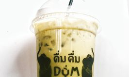 Dum Dum Thai Drinks