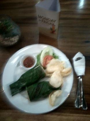 Foto 2 - Makanan di Petrichor Cafe & Bistro oleh vio