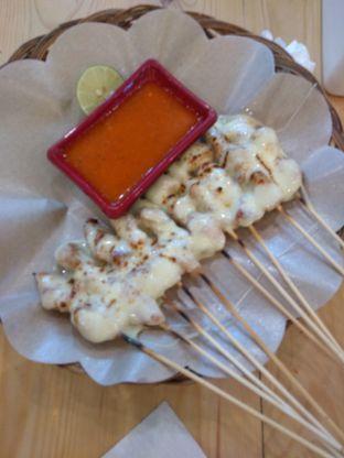 Foto 2 - Makanan di Warung Overtaste oleh perut mbul