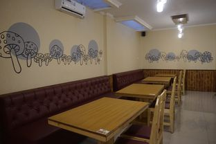 Foto 29 - Interior di Istana Jamur oleh yudistira ishak abrar