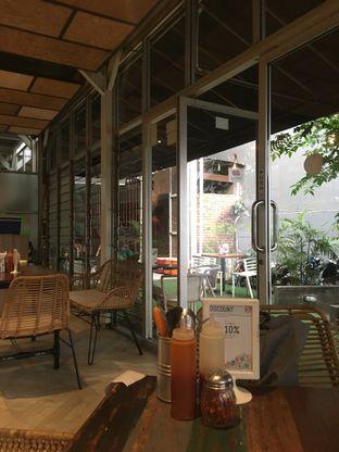 Foto 2 - Interior di Warung Pasta oleh Prido ZH