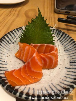 Foto 5 - Makanan di Nama Sushi by Sushi Masa oleh Francine Alexandra