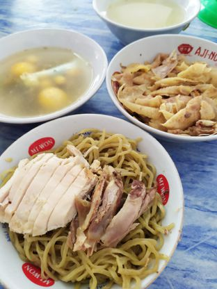 Foto 1 - Makanan di Bakmi Ayam Acang oleh Anne Yonathan