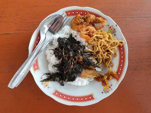 Foto 3 - Makanan di Cumi Hitam Penjaringan oleh Amrinayu