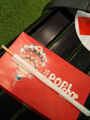 Foto review Pop Chop Chicken oleh @Itsjusterr  1