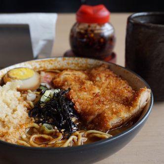 Foto Makanan di Flaming Pots