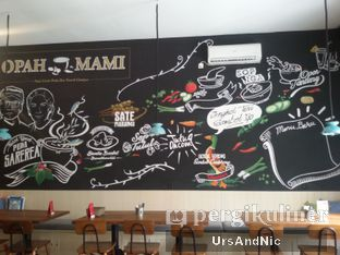 Foto 8 - Interior di Opah Mami oleh UrsAndNic